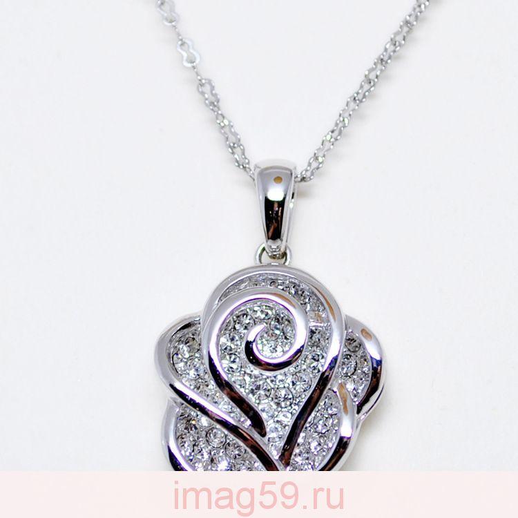 AA3915600 Ожерелье