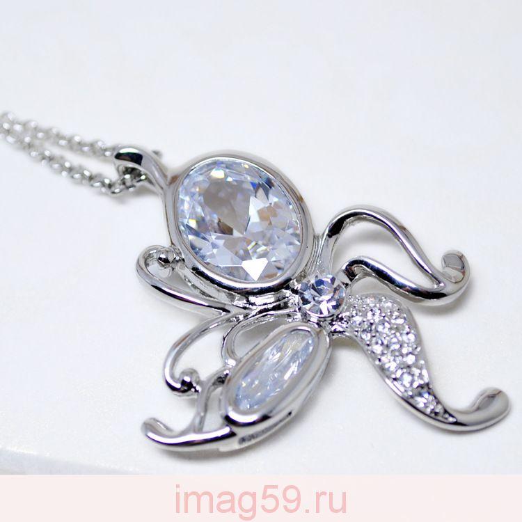 AA0479636 Ожерелье