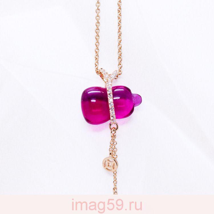 AA1790267 Ожерелье