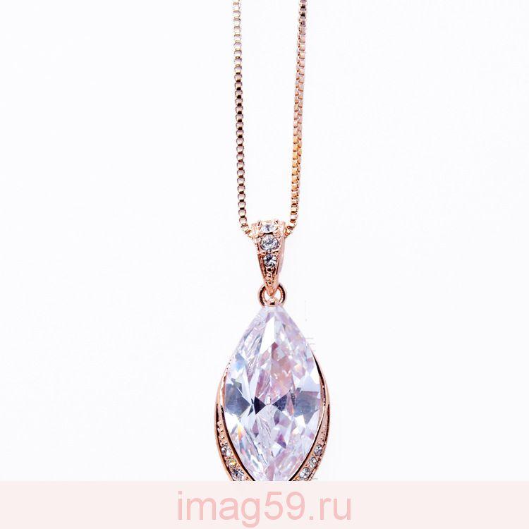 AA6736509 Ожерелье