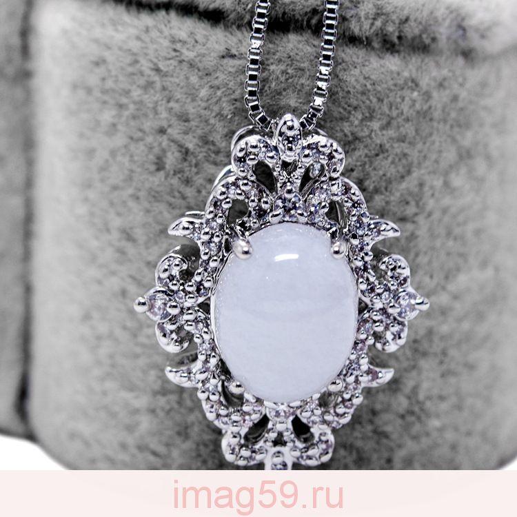 AA0819052 Ожерелье