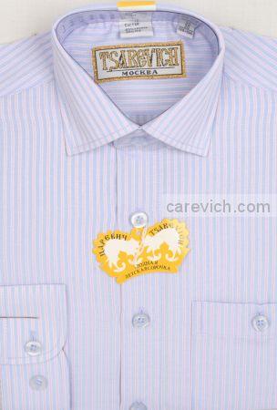 Сорочка детская Tsarevich (6-14 лет) выбор по размерам арт.Classic 113 пестротканая