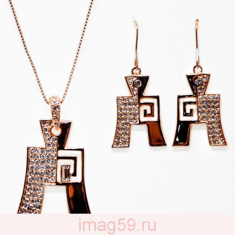 AA2429616 Ожерелье