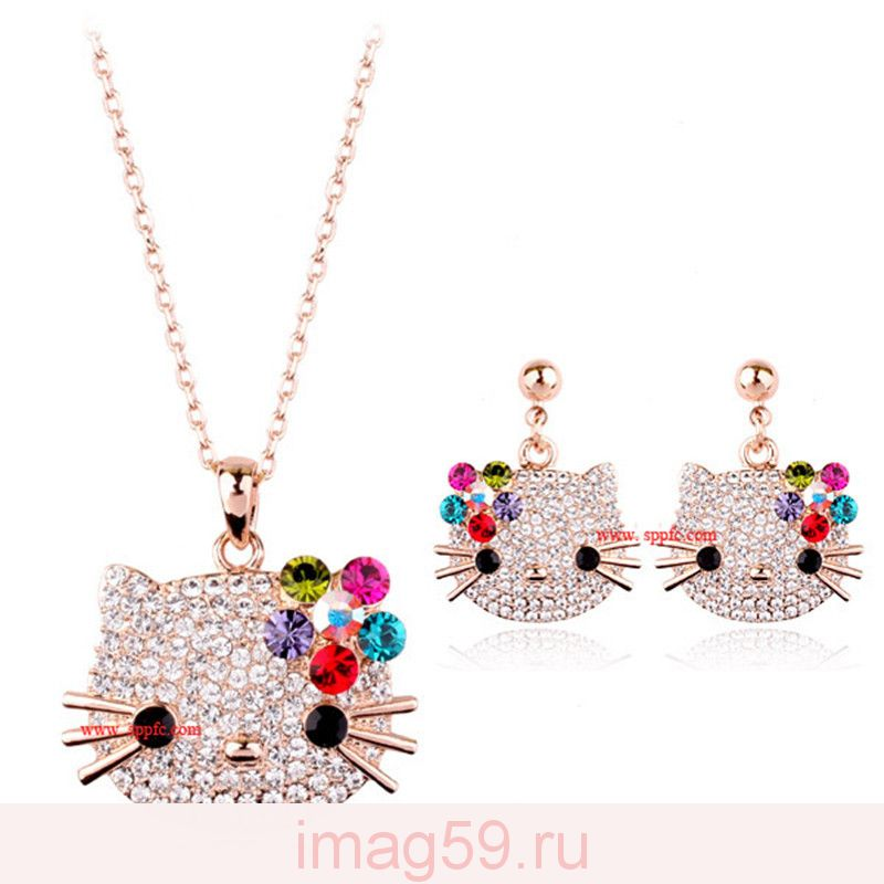 AA0023477 Ожерелье