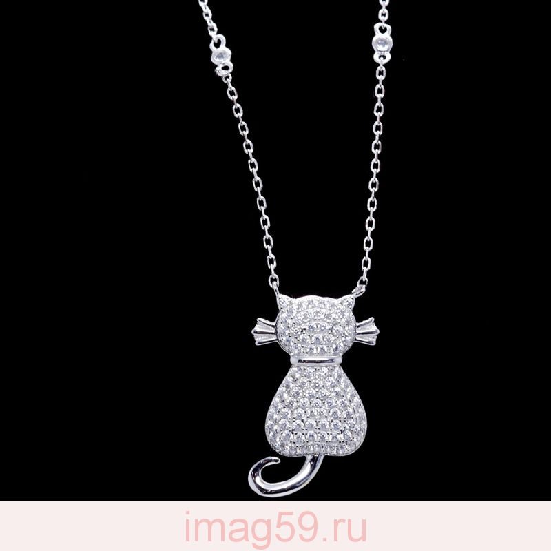 AA3514851 Ожерелье