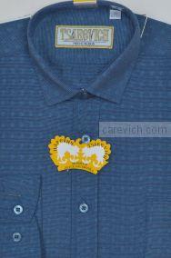 Сорочка детская Tsarevich (6-14 лет) выбор по размерам арт.Cortes 7  пестротканая