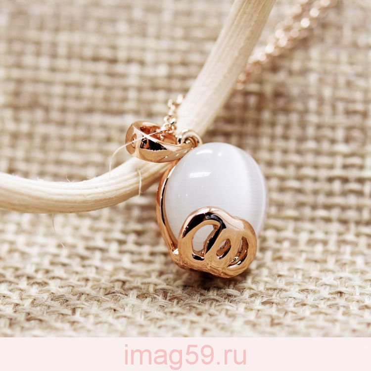 AA6338471 Ожерелье