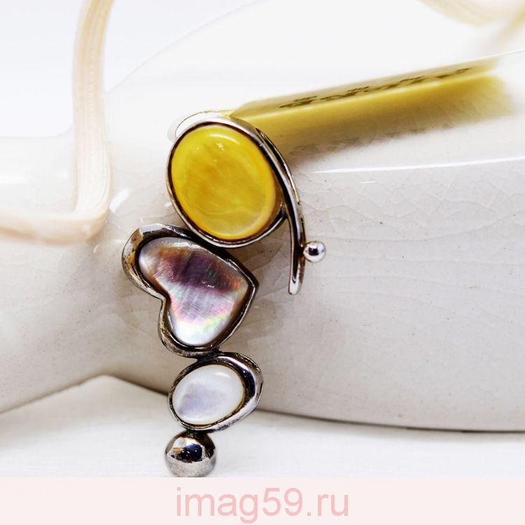 AA0421529 Ожерелье