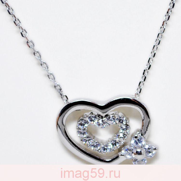 AA9397147 Ожерелье