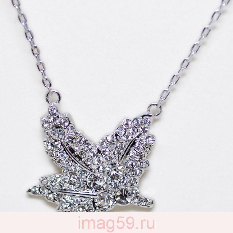 AA6762501 Ожерелье