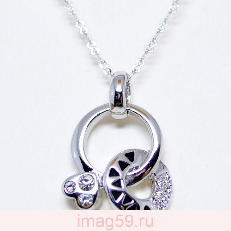 AA2493023 Ожерелье