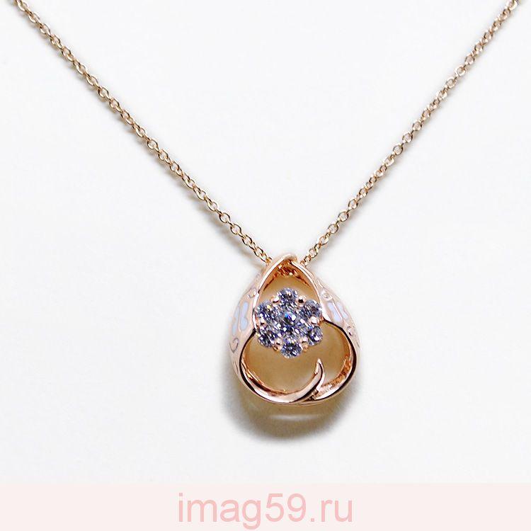 AA4297359 Ожерелье