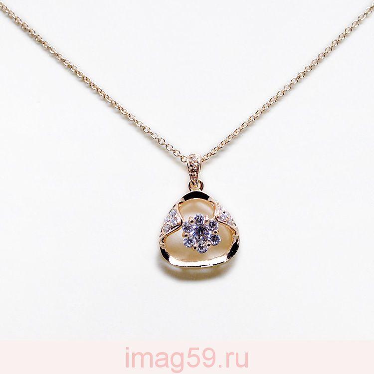 AA1263381 Ожерелье