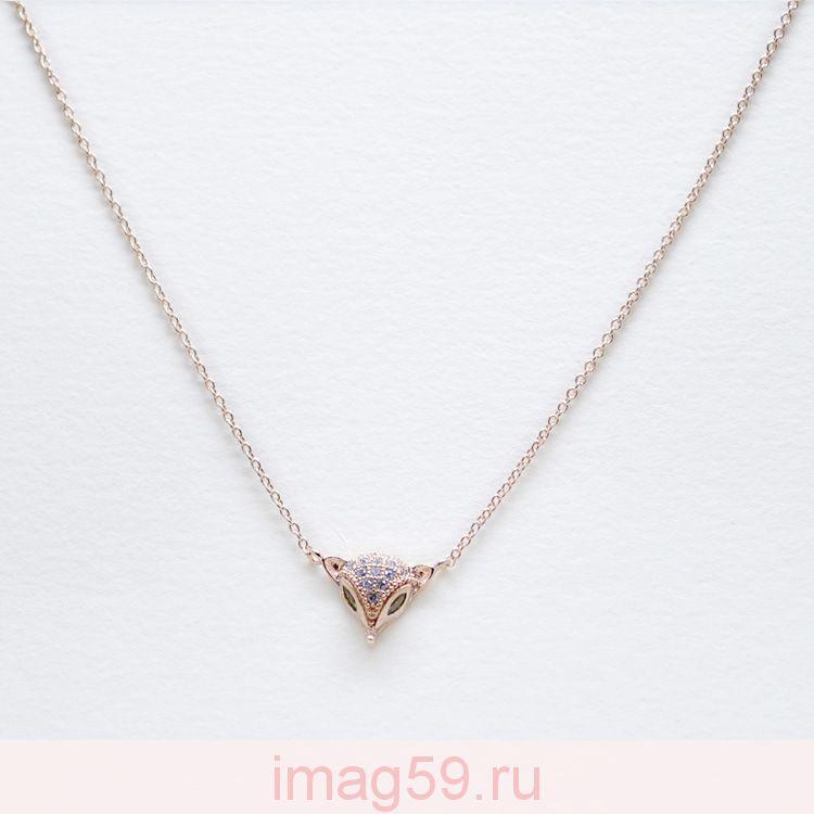 AA5070815 Ожерелье