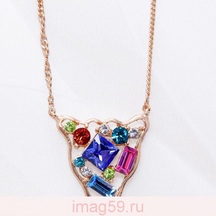 AA9818943 Ожерелье