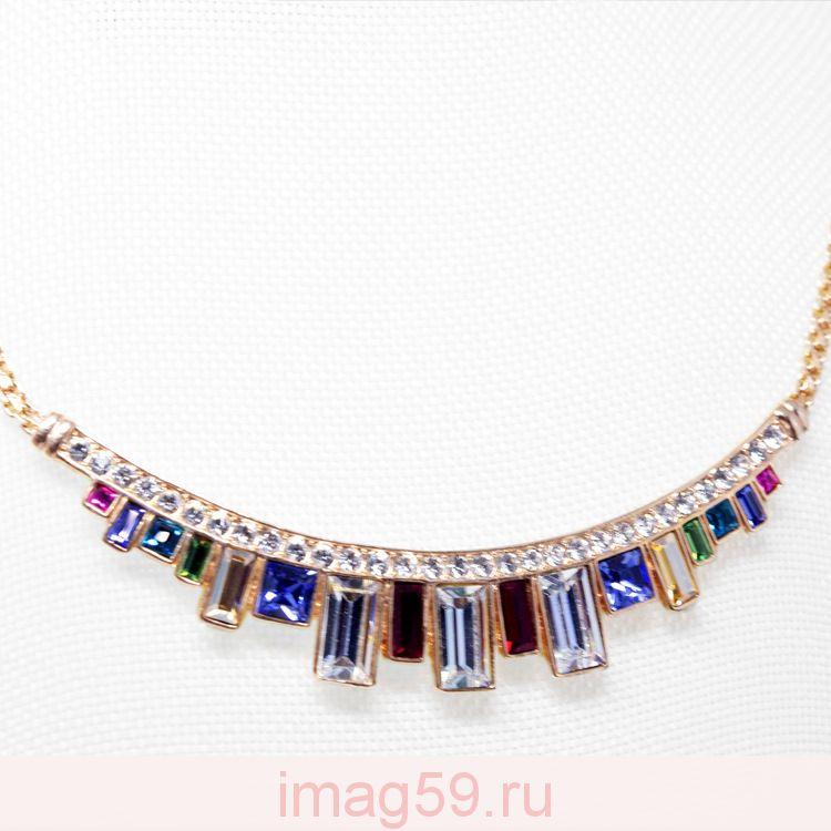 AA9384927 Ожерелье