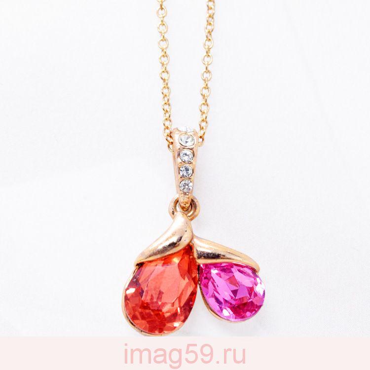 AA7542010 Ожерелье