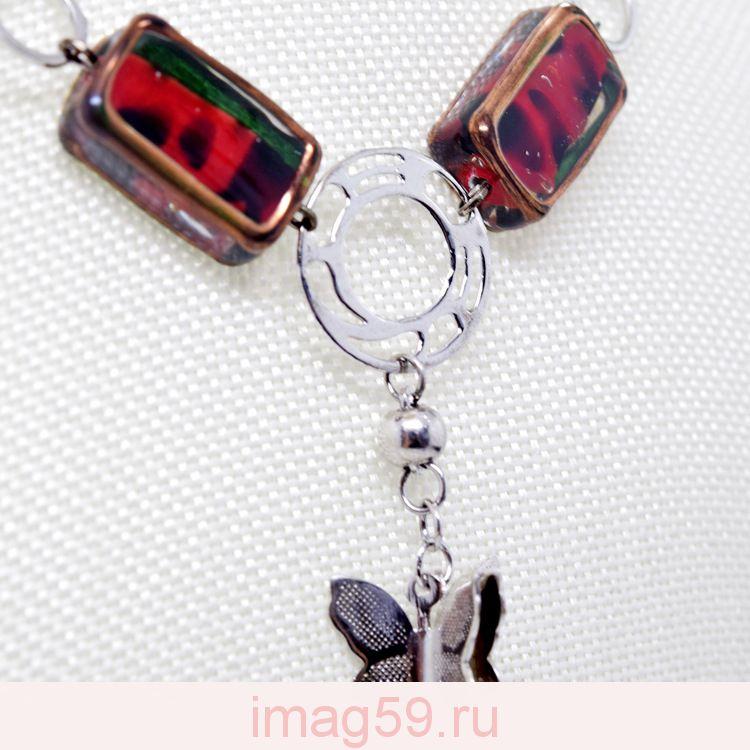 AA7462309 Ожерелье