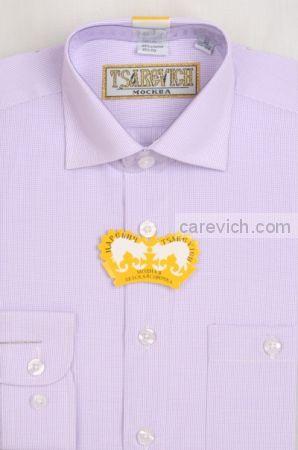 Сорочка детская Tsarevich (6-14 лет) выбор по размерам арт.Rich 153 пестротканая