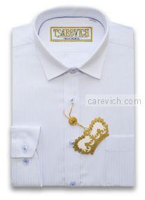 Сорочка детская Tsarevich (6-14 лет) выбор по размерам арт.Smart 11 пестротканая