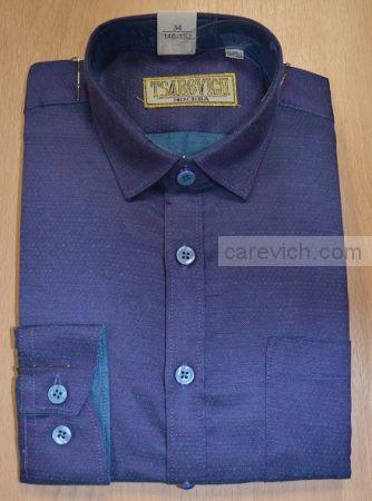 Сорочка детская Tsarevich (6-14 лет) выбор по размерам арт.Smart 15 пестротканая
