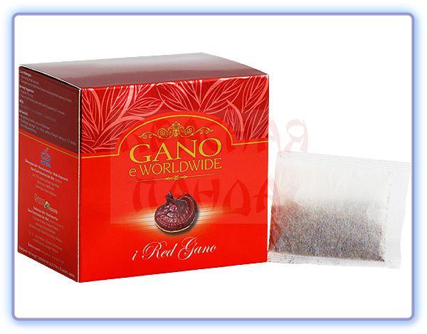 Red Gano - Ред Гано чай