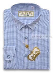 Сорочка детская Tsarevich (6-14 лет) выбор по размерам арт.Smart 7  пестротканая
