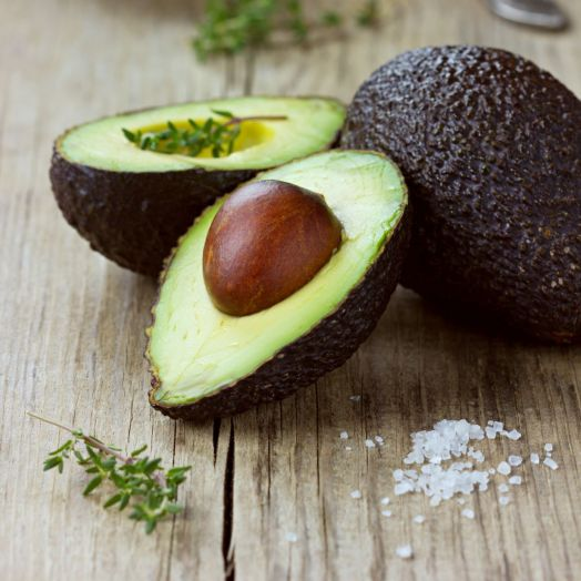 Авокадо HAAS, Израиль, цена за кг
