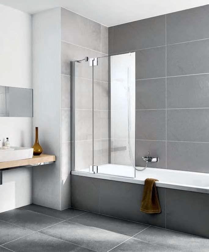 Шторка для ванной Kermi Pasa XP PX DTR/L ФОТО