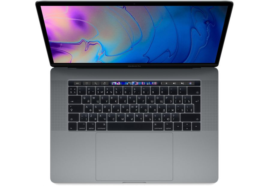 "Apple MacBook Pro 15"" 2.6GHz/256Gb/16Gb (2019) MV902"