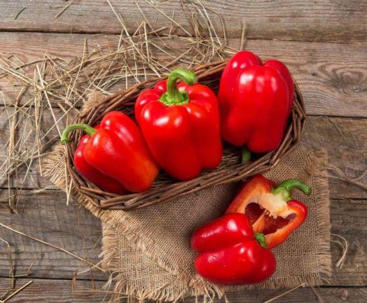 Перец красный сладкий, Азербайджан