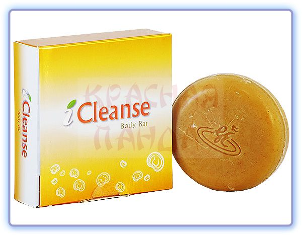 Gano eWorldWide iCleanse Body Bar