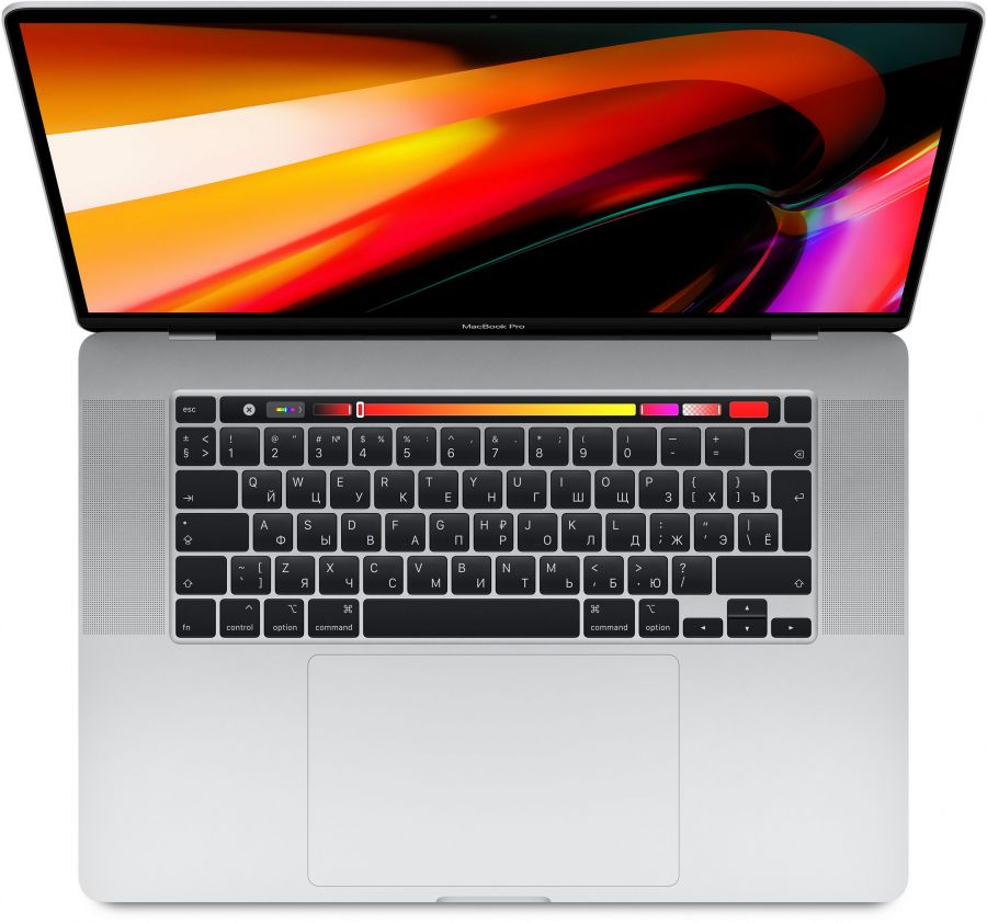 "Apple MacBook Pro 16"" 2.3GHz/1Tb/16Gb (2019) MVVM2"