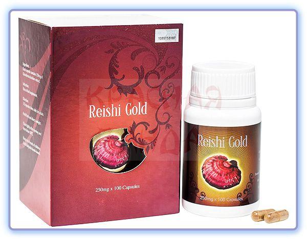 Reishi Gold (Рейши Голд)