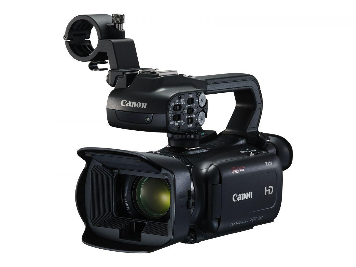 Видеокамера Canon XA-11- РУСС ( japan)