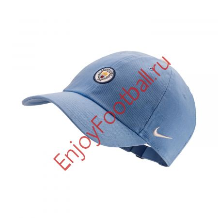 КЕПКА NIKE MCFC H86 CAP CORE 881717-488