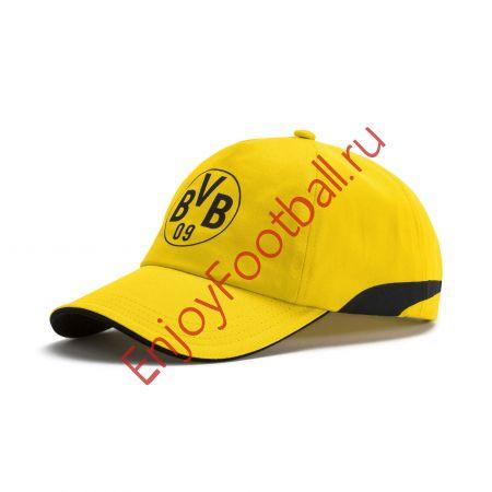 КЕПКА PUMA BVB CAP 02182601