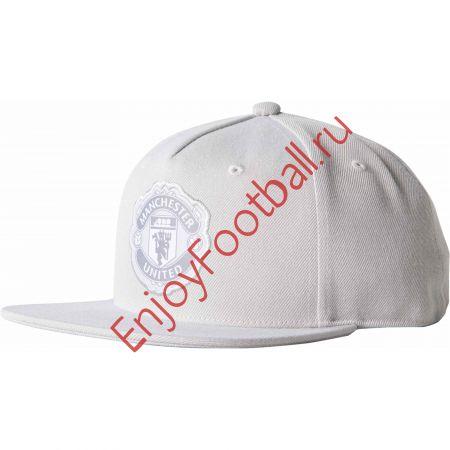 КЕПКА ADIDAS MUFC FLAT CAP CD9142