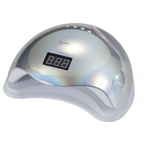 Светодиодная UV/LED лампа SUN 5 48 W жемчужная белая