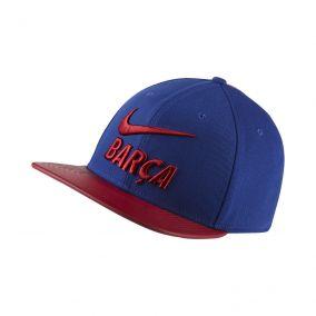 КЕПКА NIKE FCB PRO CAP PRIDE 916568-455