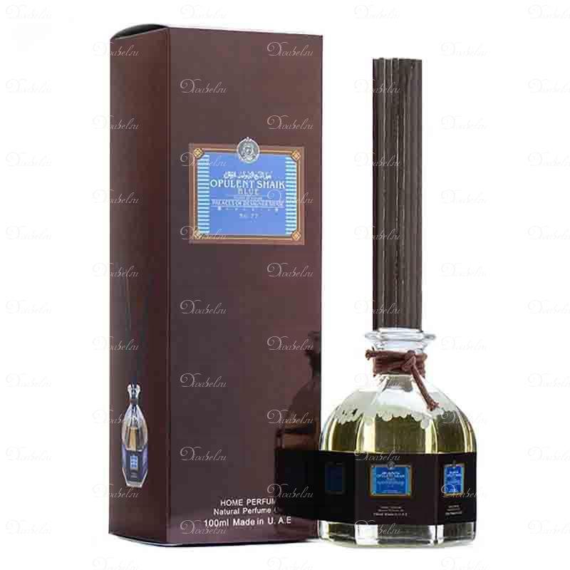 Аромадиффузор с палочками Shaik - Opulent Shaik Blue No'77