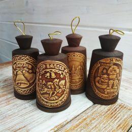 Деревянные колокольчики