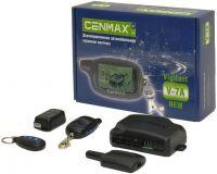 Автосигнализация CENMAX VIGILANT V-7A