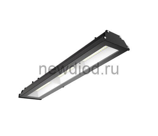 Светильник складской светодиодный WHB-02 150Вт 230В 5000К 13500Лм IP65 без пульсации IN HOME