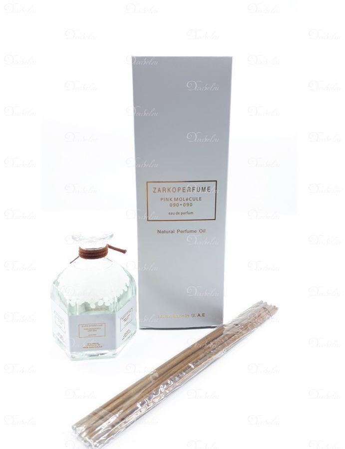 Аромадиффузор с палочками Zarko Perfume - Pink Molecule 090.090