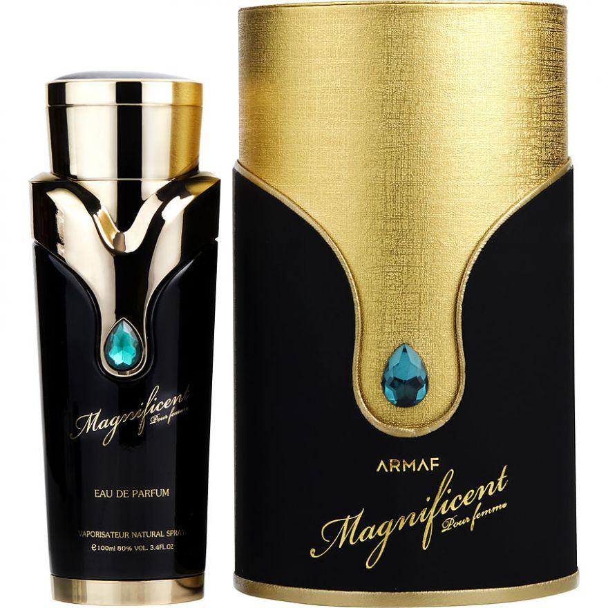 Armaf Magnificent Pour Femme Eau De Parfum 100 мл