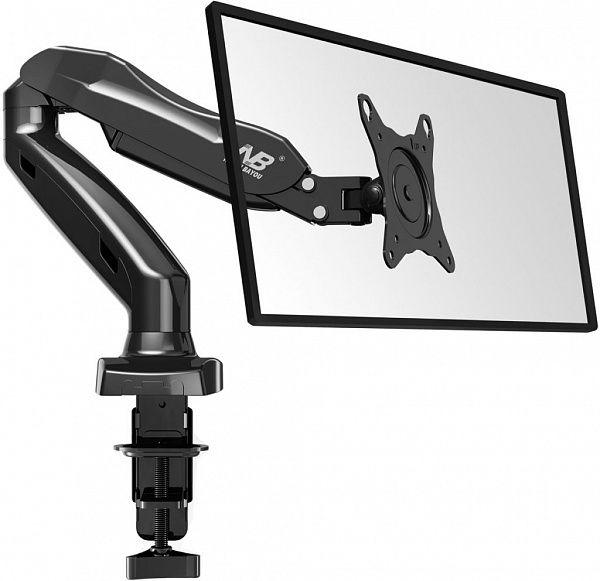 NB F80 кронштейн настольный для LCD/LED (17-27)