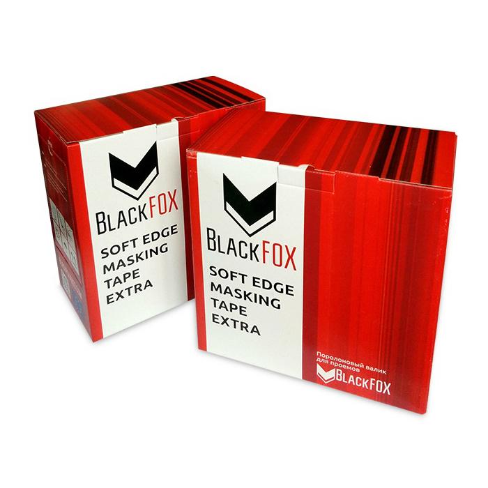 BlackFox Extra Маскировочный поролоновый валик, размер 13мм. х 50м.