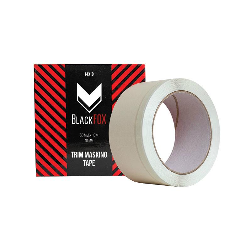 BlackFox Extra Подъемная лента для уплотнителей, размер 50мм. х 10м.