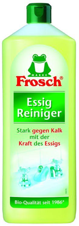 Frosch Средство против известковых отложений 1 л